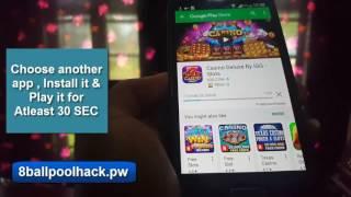 getlinkyoutube.com-8 Ball pool hack 2017 Get Free Cash & Coins For 8 Ball pool Hack