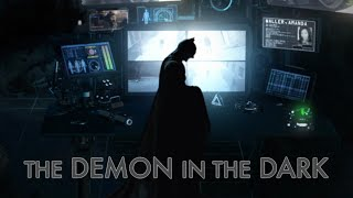 getlinkyoutube.com-Demon In The Dark: Batman vs. The Secret Six