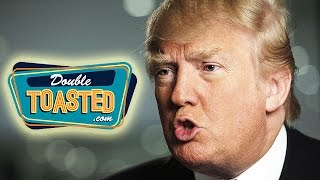 getlinkyoutube.com-DONALD TRUMP'S INAUGURATION, AND GOLDEN SHOWERS - Double Toasted Highlight