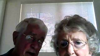 Funny Youtube Videos List | Funny Video Compilation: Webcam 101 for Seniors