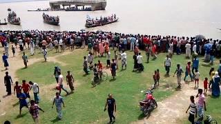 getlinkyoutube.com-accident of jamuna river mituany bridge part 2.