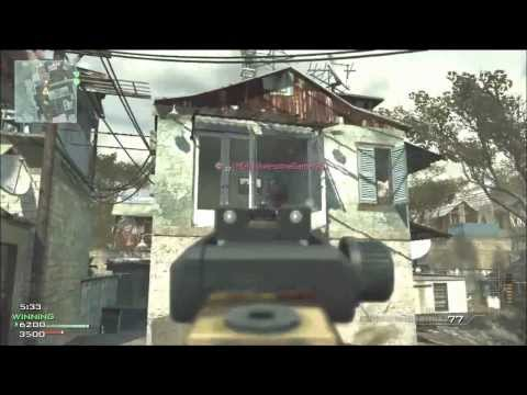 Modern Warfare 4 on Xbox 720?? | Future Project for Next Gen Consoles | (MW3 Commentary)