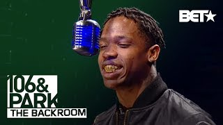 getlinkyoutube.com-TRAVIS SCOTT in the BACKROOM