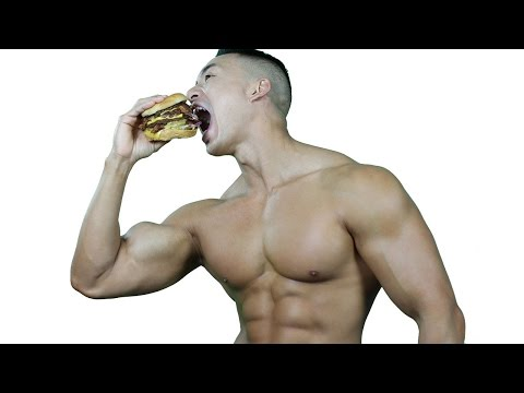 5 WORST diet mistakes (for building muscle).... Thoughts?