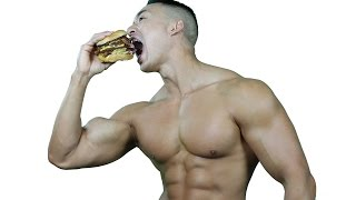 getlinkyoutube.com-5 WORST diet mistakes (for building muscle)
