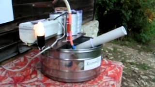 getlinkyoutube.com-Энергетика будущего   тепло и электричество из воды!!!