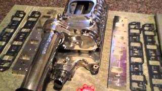 How To: Install a B&M Or Weiand Supercharger Part 1 (Ford)