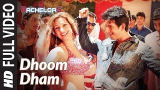 Dhoom Dham Song 3 Bachelors   Sharman Joshi, Riya Sen, Raima Sen