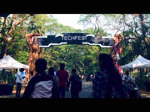 IIT Bombay TechFest 2018