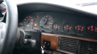 getlinkyoutube.com-Audi 100 2.5TDI 0-150km/h