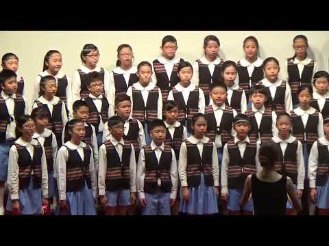 六年級合唱團參加106學年度師生鄉土歌謠比賽榮獲原住民語系類西區優等第一名(感謝黃麗慈老師、林榮吉老師指導)