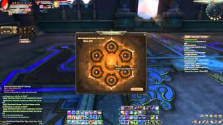 PWI New Instance Heavenfall: Finished with G16 Mystic