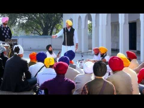 Harbhajan Mann | Sirhind Di Diwaar | Full HD Brand New Punjabi Song 2013