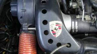 getlinkyoutube.com-Porsche VW Bus T3 Van Motor Sound