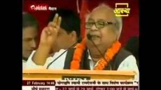 Sonia Gandhi Swiss Bank Connection Exposed by Bandhu Gupta