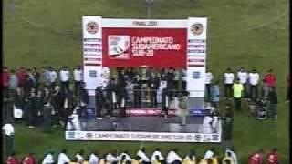 getlinkyoutube.com-Brazil Campeão sulamericano sub-20 -  Brazil 6 Vs o Uruguay  -  Melhores Momentos  Part 1