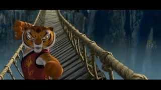 Thani Oruvan Trailer  Remix - Kung fu panda Version