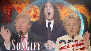 "getlinkyoutube.com-BAD HOMBRES, NASTY WOMEN (ft. ""Weird Al"" Yankovic)"