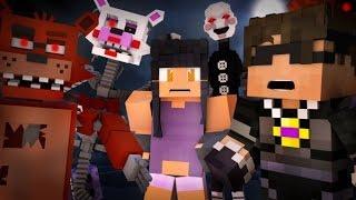 getlinkyoutube.com-Minecraft FIVE NIGHTS AT FREDDY'S 4 HIDE N SEEK 4! ~ SkyDoesMinecraft