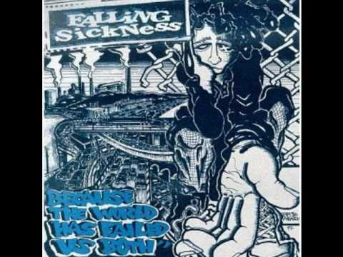 Falling Sickness - Right On Time For Nothing