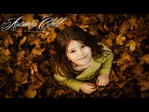 Celtic Music - Autumn's Child