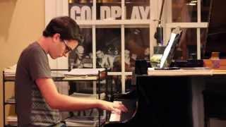 getlinkyoutube.com-Coldplay - Mashup (Grand Piano Cover)