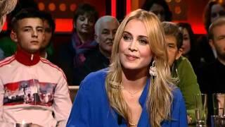 """getlinkyoutube.com-Anouk at """"de wereld draait door"""" 26.01.2012"""