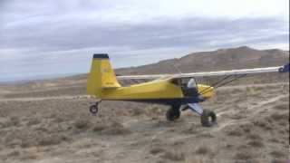 getlinkyoutube.com-Saving the tailwheel
