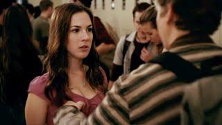 Superbad (10/10) Best Movie Quote - Boob Punch (2007)