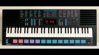 Abba Dancing Queen - Yamaha Pss 780 /  Riva Lima