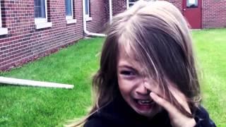 getlinkyoutube.com-Trouble On The Playground - Anti-Bullying Short Film