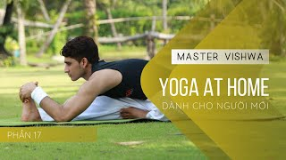 getlinkyoutube.com-Yoga cho mọi người - YOGA MASTER VISHWA - Phần 17