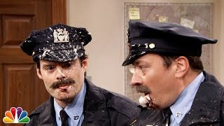 getlinkyoutube.com-Point Pleasant Police Department with Bill Hader