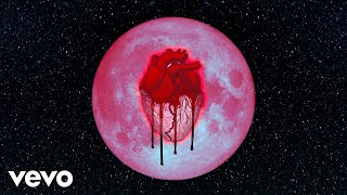 Chris Brown - Heartbreak on a Full Moon (Audio)