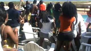 Pool Party In Nigeria