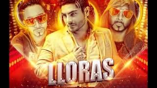 LLORAS -  Erick elera feat Lito el kp & Franco cortez