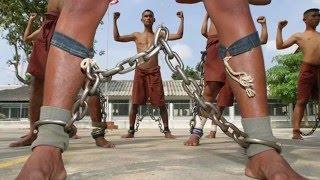 getlinkyoutube.com-คุกบางขวาง คุกสำหรับนักโทษประหารชีวิต