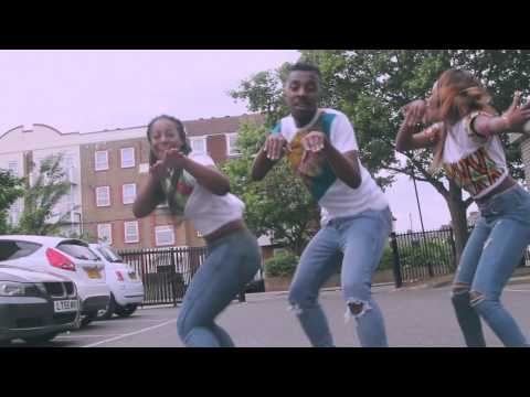 DJ DOUBLE A FT LDNC | #WAKAWAKA2015 (DANCE VIDEO) @djdoubleA  @FLI5_STAR