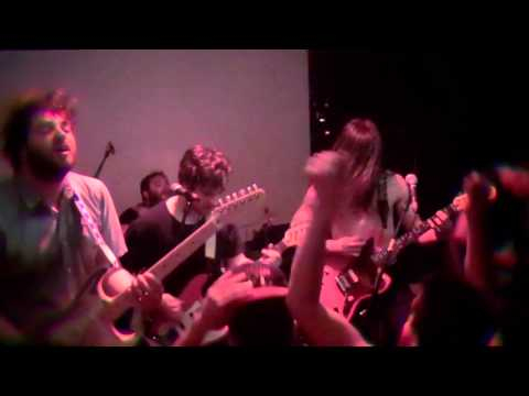 Diarrhea Planet // Ghost With A Boner - live at Shae Stadium 4.11.13