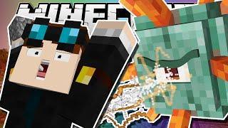 getlinkyoutube.com-Minecraft | GWEN THE MEAN GUARDIAN!! | Speed Builders Minigame