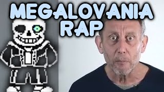 getlinkyoutube.com-YTPMV: Michael Rosans Rap (MEGALOVANIA vs. Michael Rosen)