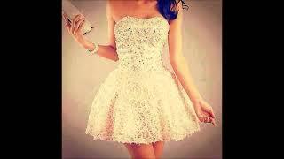 getlinkyoutube.com-Porosit Online Fustana Dresses