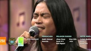 getlinkyoutube.com-MeleTOP - Persembahan LIVE Firman 'Paling' Ep153 [6.10.2015]