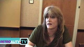 """getlinkyoutube.com-Susan Olsen Exclusive, Part 3: Jan vs. Marcia """"Feud"""" ... and Oprah"""