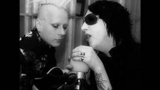 Marilyn Manson - Coma White(Acoustic)