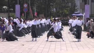 getlinkyoutube.com-[Kara + Việt chém] Shunki Mushin (Mugen 2014)