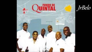 getlinkyoutube.com-Fundo de Quintal Cd Completo 2011   JrBelo