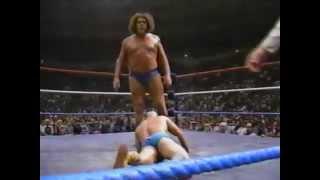 getlinkyoutube.com-Andre the Giant vs The Iron Sheik