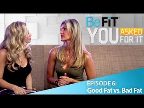 Good Fat vs. Bad Fat: You Asked For It @lionsgatebefit @christineavanti @Scott_Herman