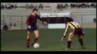 getlinkyoutube.com-Johan Cruyff dribbling compilation